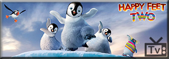 Tv Jogos | Jogos do Happy Feet 2: O Pinguim 3D | Games Online