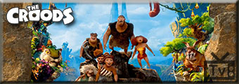 Tv Jogos | Jogos do filme Os Croods | Games Online